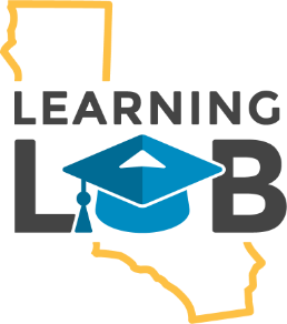 California Educational Learning Lab Logo