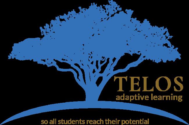 Telos Adaptive Learning 150ppi